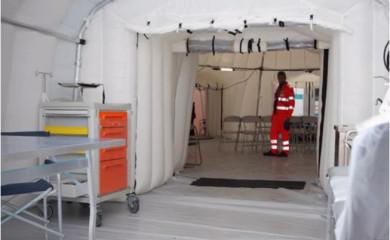Arca Strutture Emergency