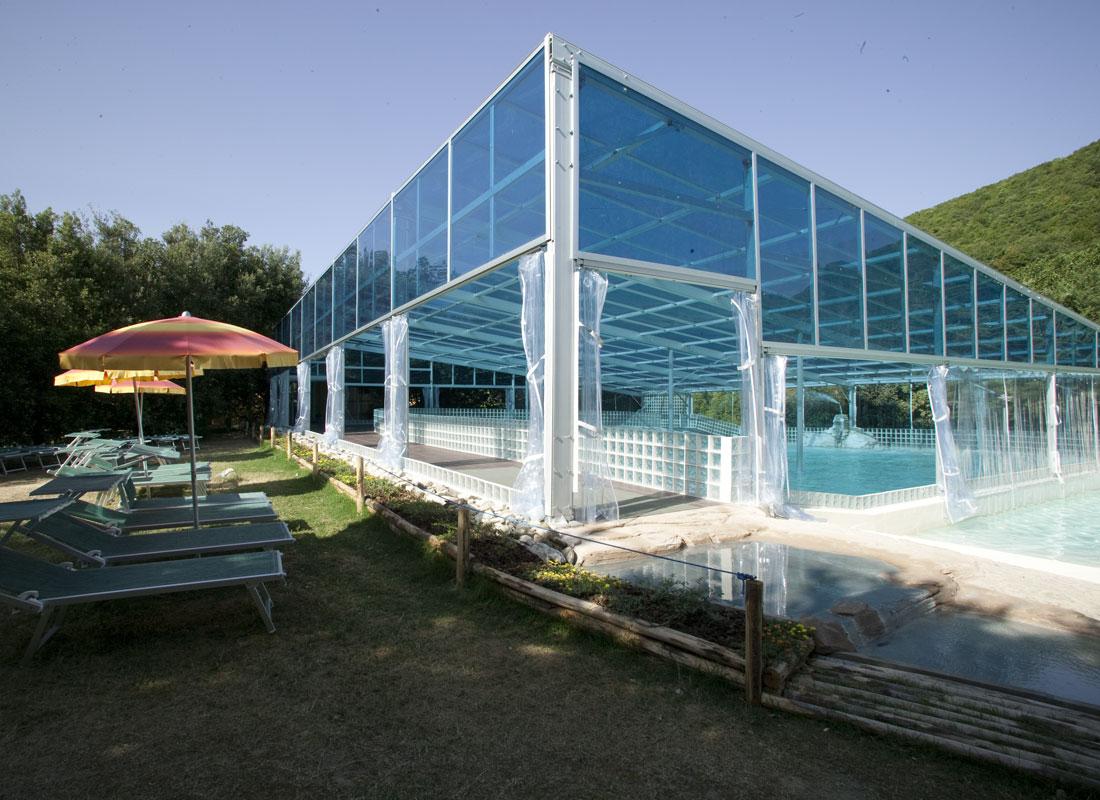6 metres span